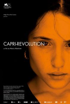 Capri-Revolution (2019)