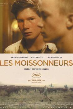 Les Moissonneurs (2019)