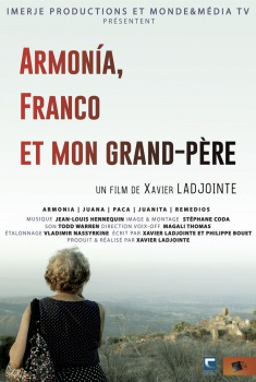 Armonìa, Franco et mon grand-père (2019)
