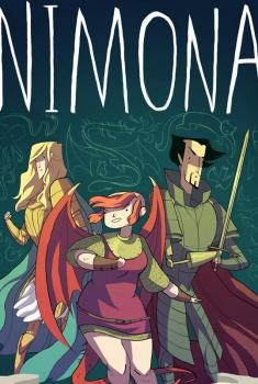 Nimona (2020)