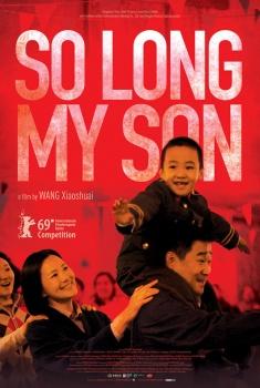 So Long, My Son (2019)