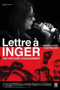 Lettre a Inger (2019)