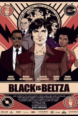 Black is Beltza (2019)