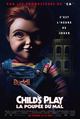 Child's Play : La poupée du mal  (2019)