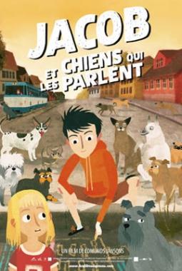 Jacob et les chiens qui parlent (2019)