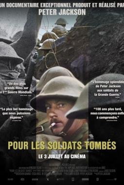 Pour les soldats tombés (2019)