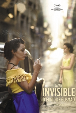 La Vie invisible d'Euridice Gusmao (2019)
