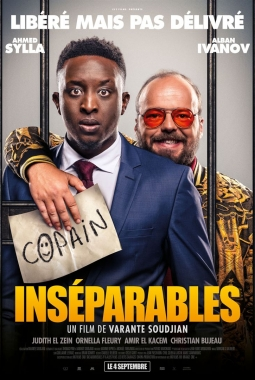 Inséparables (2019)
