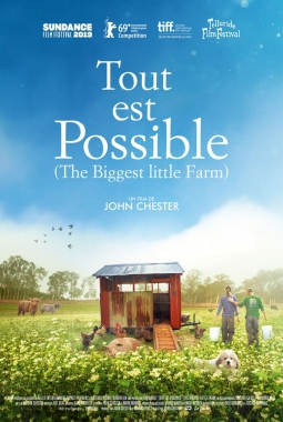 Tout est possible (The biggest little farm) (2019)