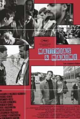 Matthias & Maxime (2019)