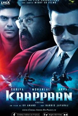 Kaappaan (2019)