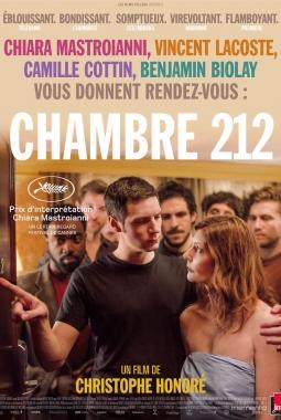 Chambre 212 (2019)