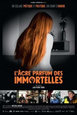 L' Âcre parfum des immortelles (2019)