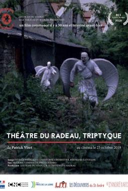 Théâtre du Radeau, Triptyque (2019)