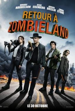 Retour à Zombieland (2019)