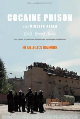 Cocaine Prison (2019)
