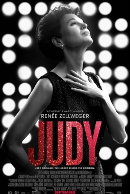 Judy (2020)