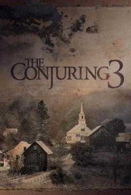 Conjuring 3 : sous l'emprise du diable (2021)