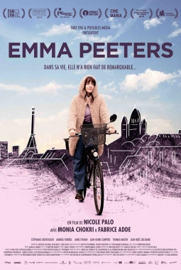 Emma Peeters (2019)