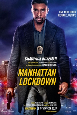 Manhattan Lockdown (2020)