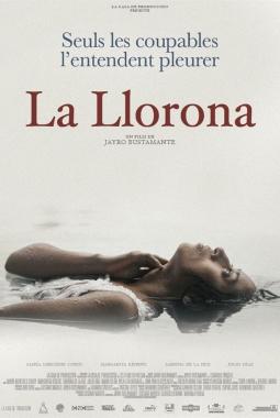 La Llorona (2020)