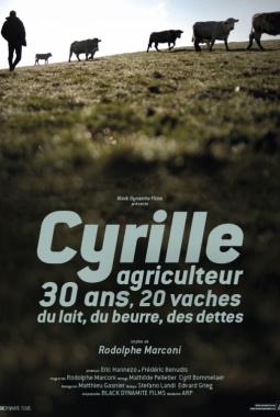 Cyrille, agriculteur, 30 ans, 20 vaches, du lait, du beurre, des dettes (2020)