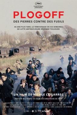 Plogoff, des pierres contre des fusils (2020)