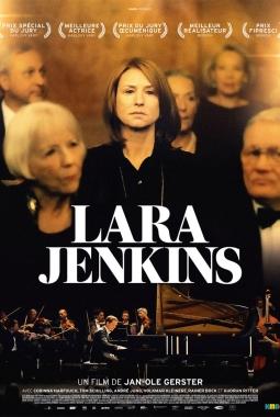 Lara Jenkins (2020)