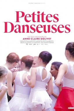 Petites danseuses (2020)