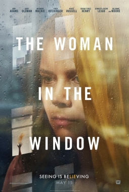 La Femme à la fenêtre (2021)