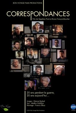 Correspondances (2020)