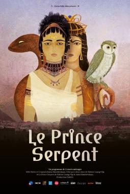 Le Prince Serpent (2020)
