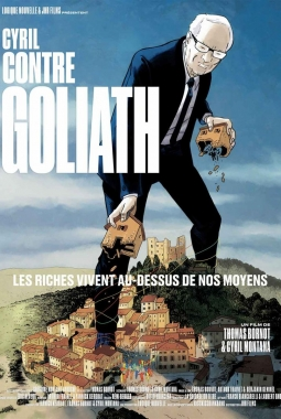Cyril contre Goliath (2020)
