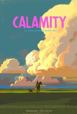 Calamity, une enfance de Martha Jane Cannary (2020)