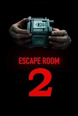 Escape Game 2 (2020)