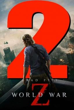 World War Z 2 (2020)