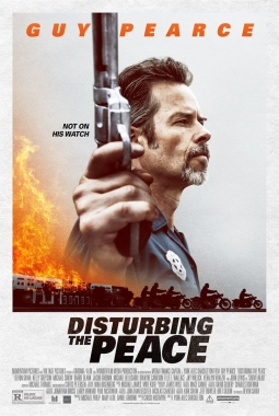 Disturbing The Peace (2020)
