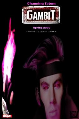 Gambit (2020)