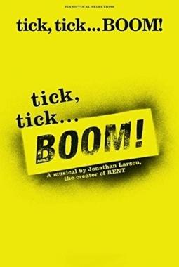 Tick, Tick…Boom! (2020)
