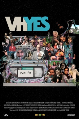 VHYes (2020)