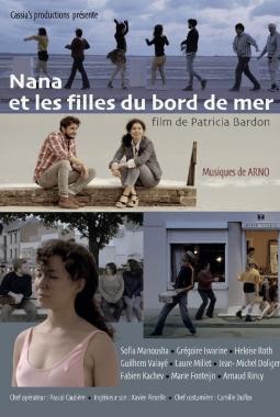 Nana et les filles du bord de mer (2020)