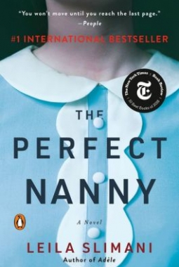 The Perfect Nanny (2020)