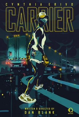 Carrier (2020)