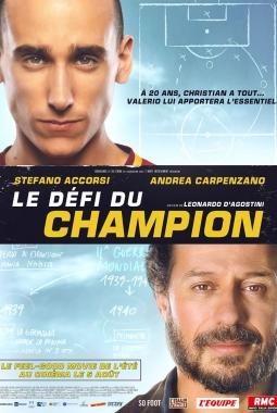 Le Défi du champion (2020)