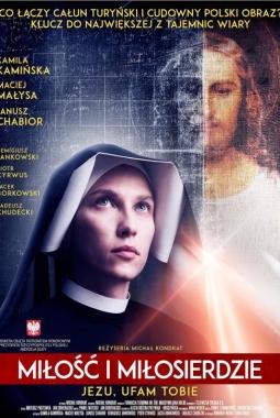 Faustine, apôtre de la miséricorde (2021)