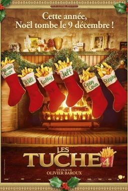 Les Tuche 4 (2020)