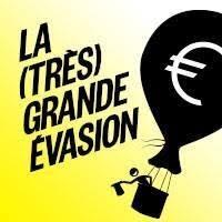 La (Très) grande évasion (2020)
