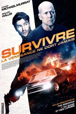 Survivre (2020)