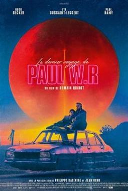 Le Dernier voyage de Paul W.R (2020)