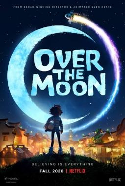 Voyage vers la Lune (2020)
